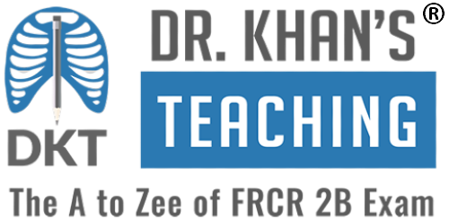 Dr Khan's Teaching